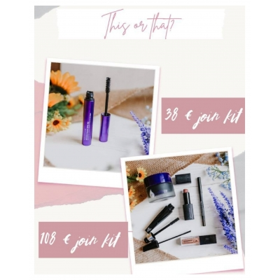 Join Younique - Business Kit 1