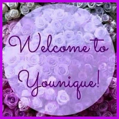 Younique Volledige Webshop