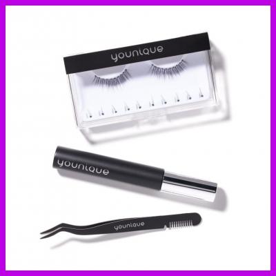 MOODSTRUCK magnetic lash + eyeliner + applicator (SET)