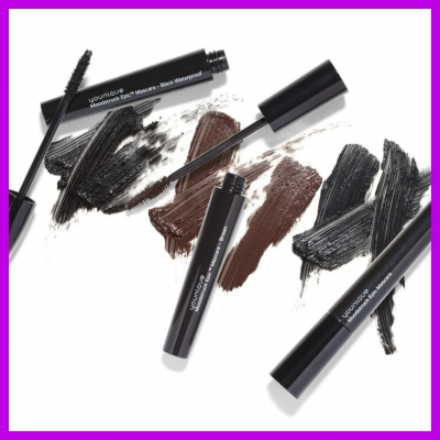 EPIC mascara (Black Waterproof, Brown of Black) - MOODSTRUCK- Younique