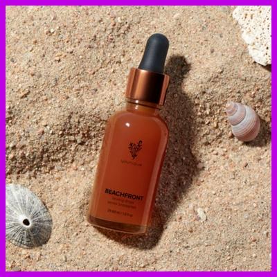 BEACHFRONT tanning drops - Younique