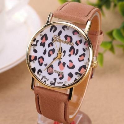 Horloge - Print - H26B