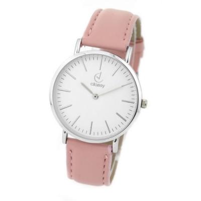 Horloge - Roze - H658RC