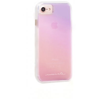 Case-Mate - Naked Tough Iridescent - Transparant - iPhone 6/6s/7