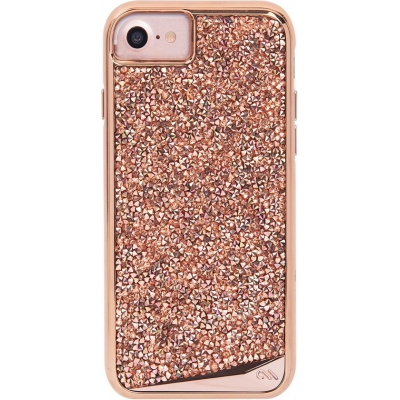 Case-Mate - Brilliance Tough - Rose Gold - iPhone 6/6s/7
