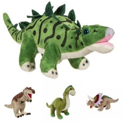 Pluche Dinosaurus - 30 cm - PK918
