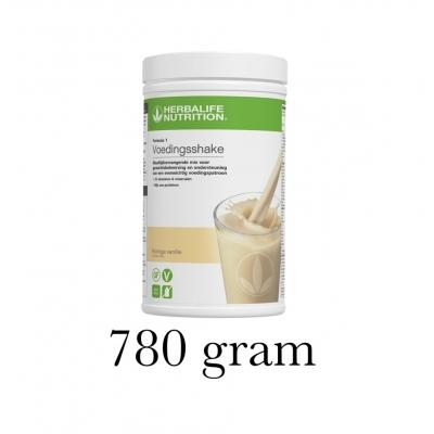 Romige Vanille - (048K) - 780 gram - Voedingsshake