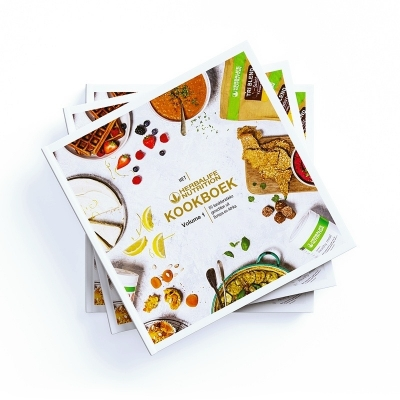 Herbalife Nutrition - Kookboek