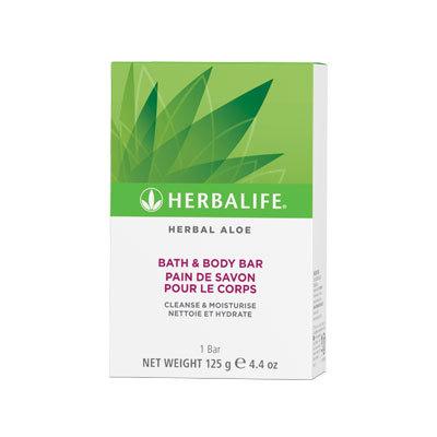 Bath & Body Bar - 125 gram