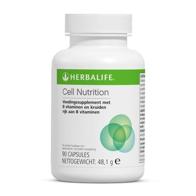 Cell Nutrition - 90 capsules