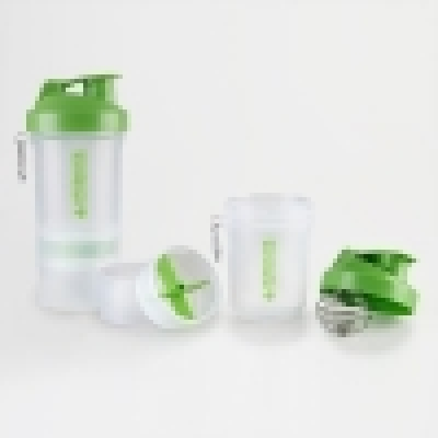Super Shaker - Beker/Bidon - Groen