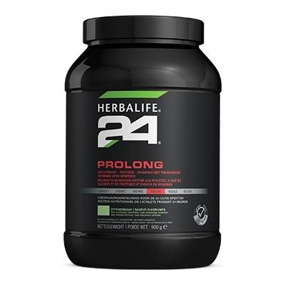 H24 Prolong - Citrussmaak - 900 gram