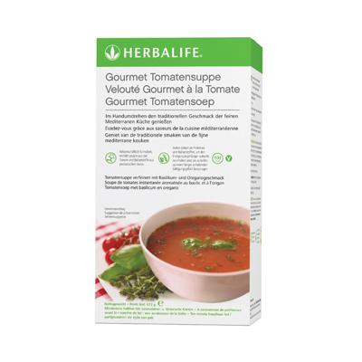 Gourmet Tomatensoep - 21 Porties