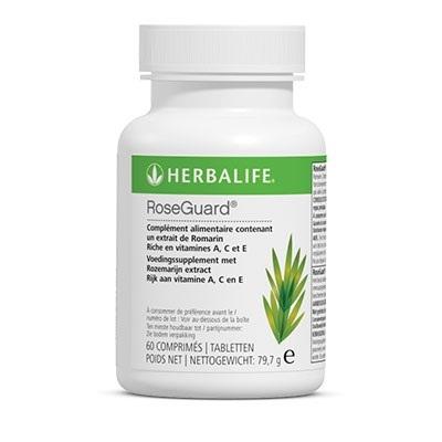 RoseGuard® - 60 tabletten